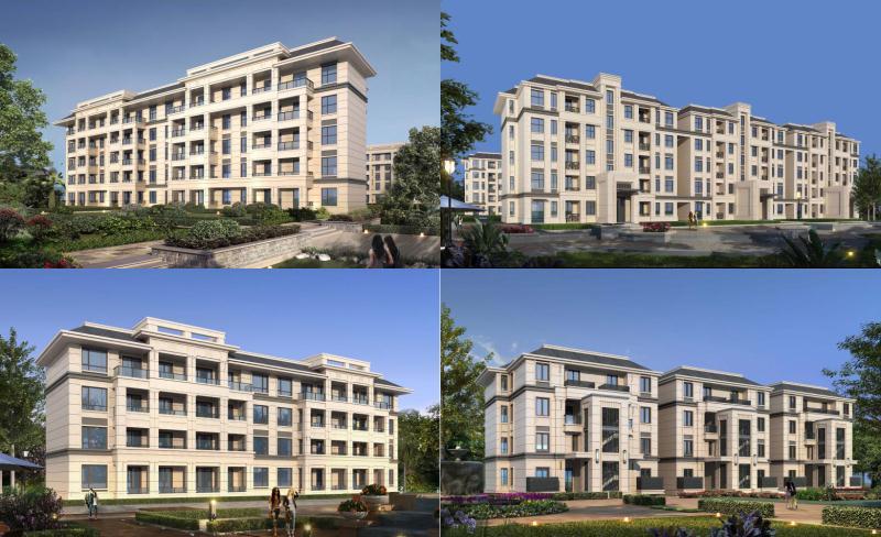 扬州西峰久墅13#、14#、17#、18#、49#、50#、53#、54#楼水电安装工程